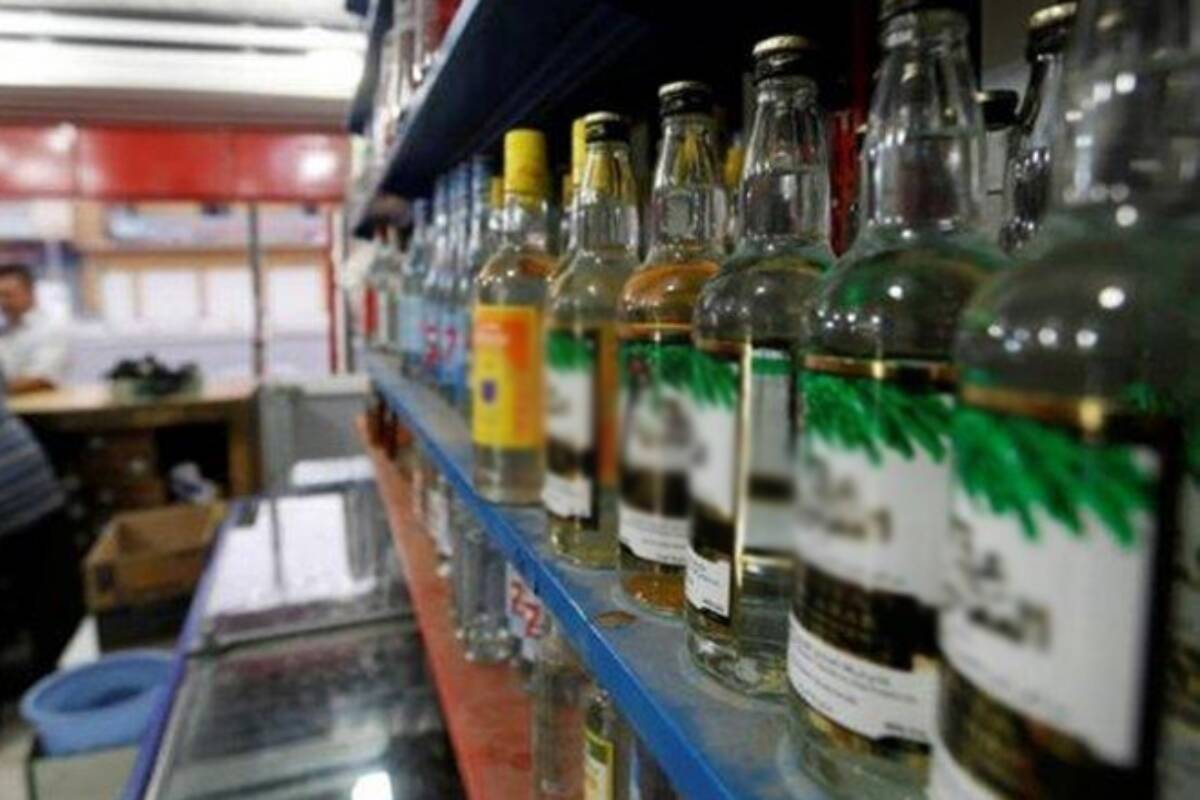 Liquor firms ride the digital wave; as it tries to fasten recovery