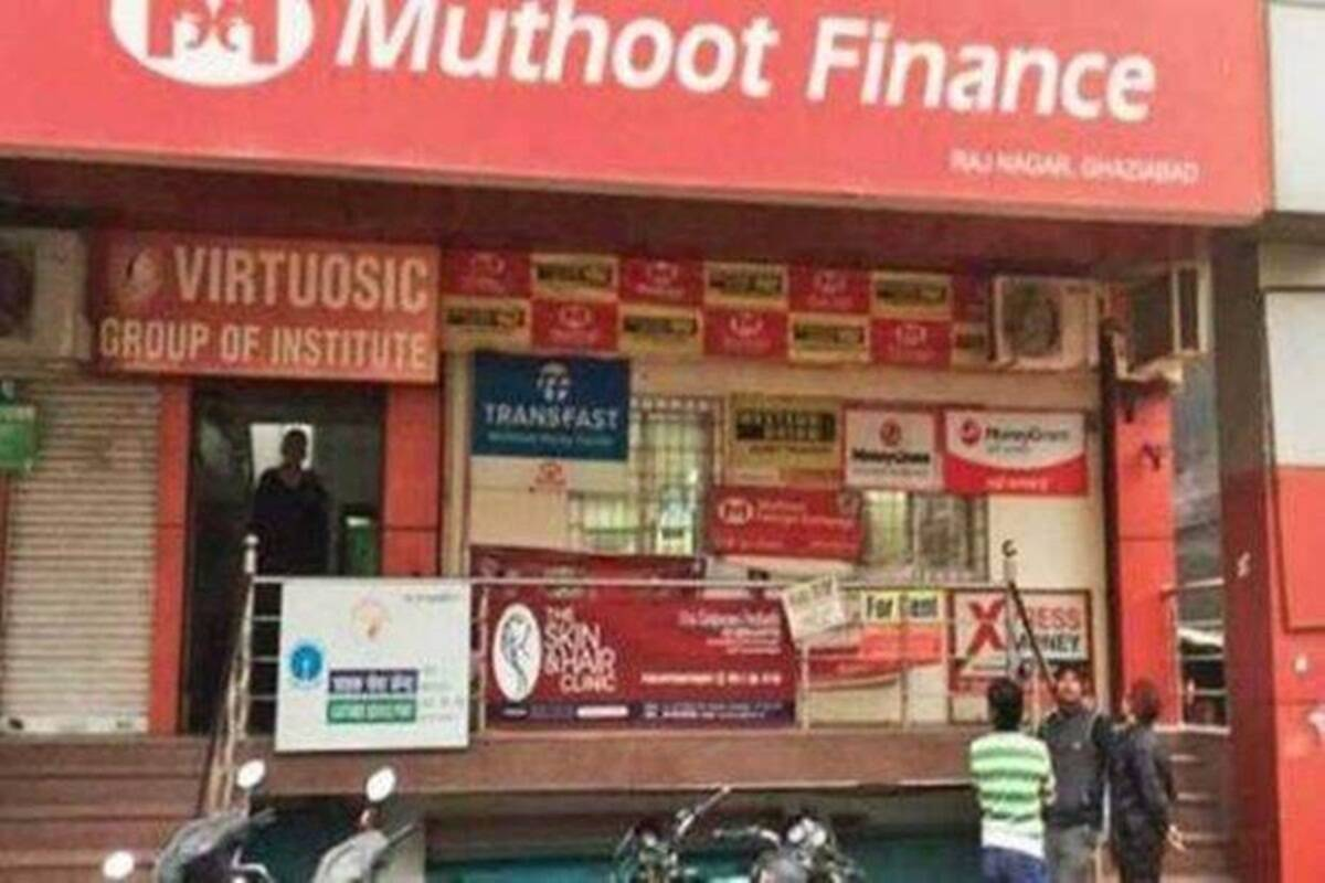 Muthoot Finance Q4 net rises 22% to Rs 1,024 cr