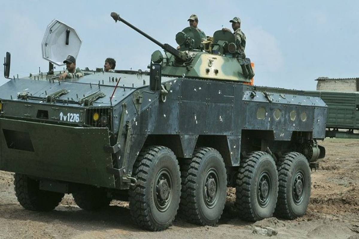New RFI issued for the long delayed FICV for the Indian Army