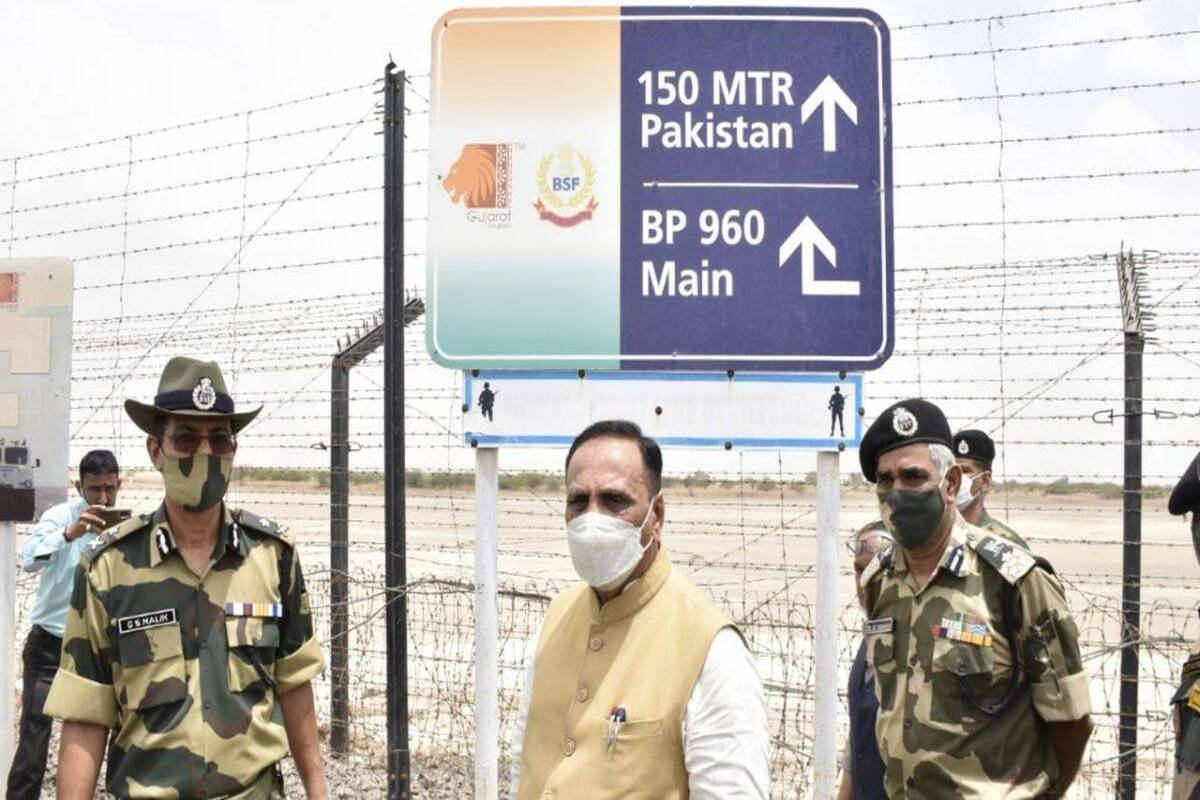 Now, visit Pakistan border from Gujarat as well: Seema Darshan Project aims at 15 August inauguration