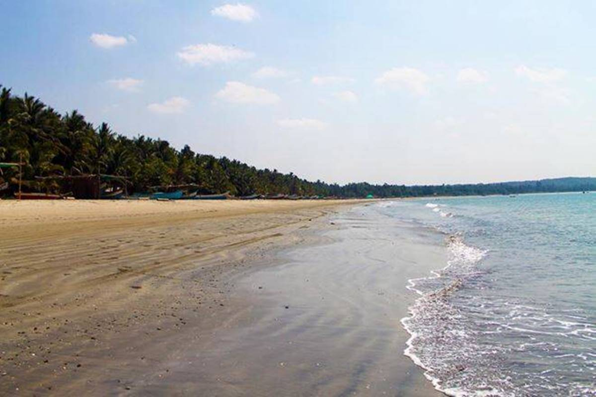 Now Work from Hotel! IRCTC offers Nature travel plans for Puri, Konark & Gopalpur; see rates & other details