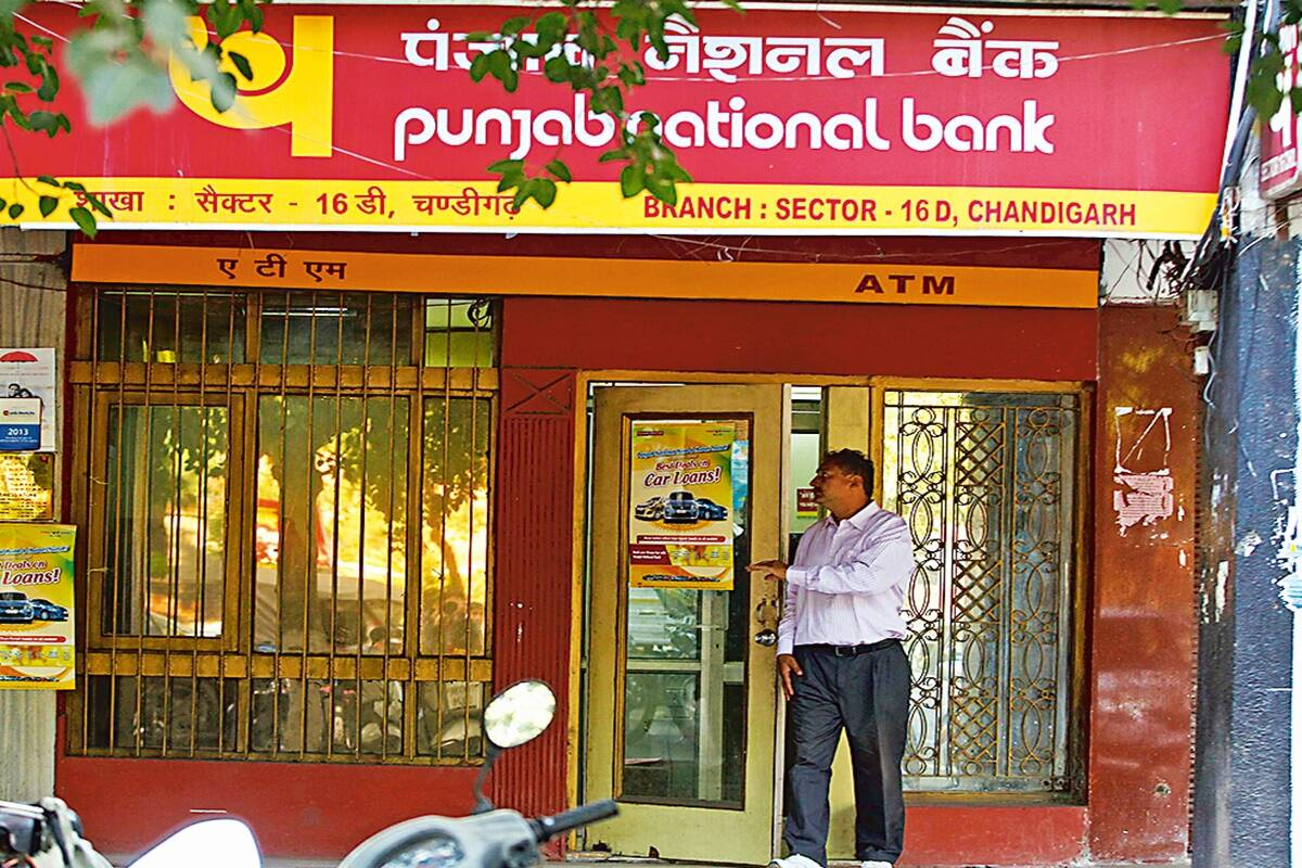 Punjab National Bank rating – 'Under Review': Asset quality continued to disappoint in Q4