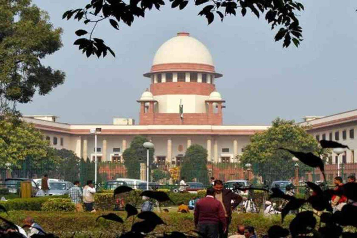 SC stays Delhi HC's quashing of IGST on import of oxygen concentrators for personal use