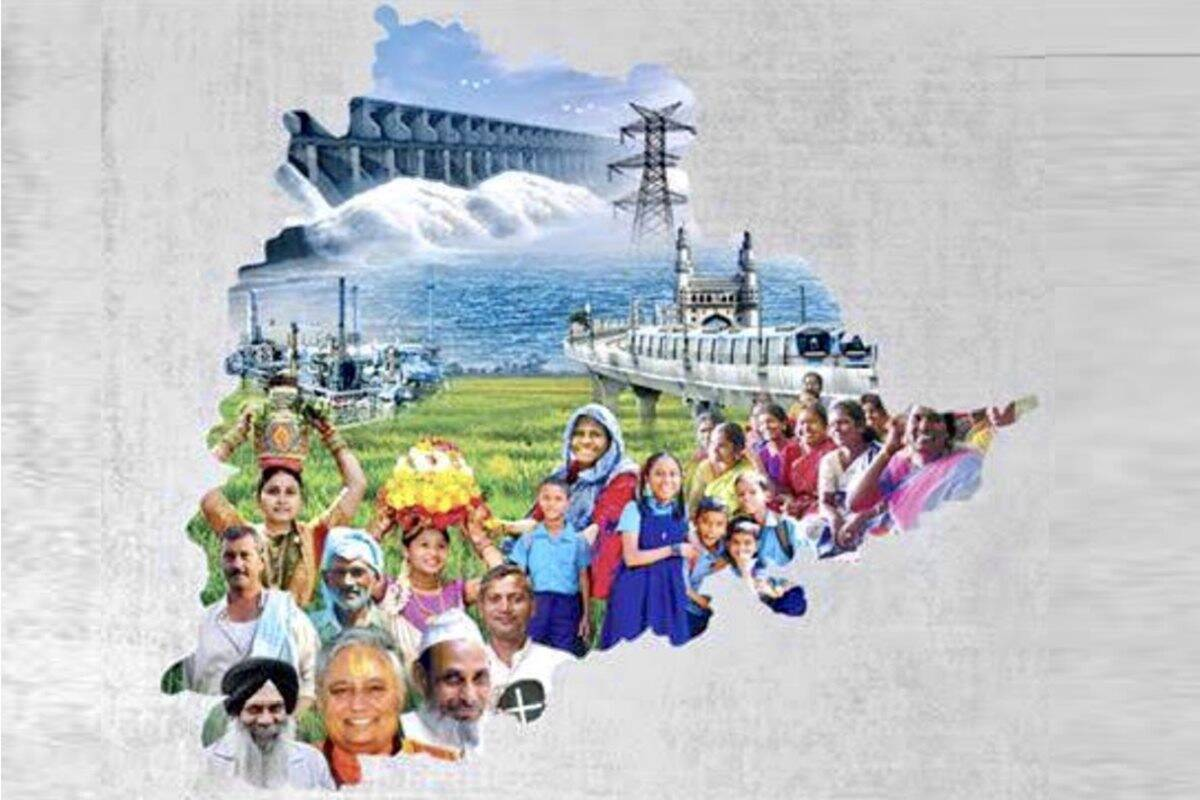 Telangana Formation Day 2021: History, significance and facts you should know about India's newest state