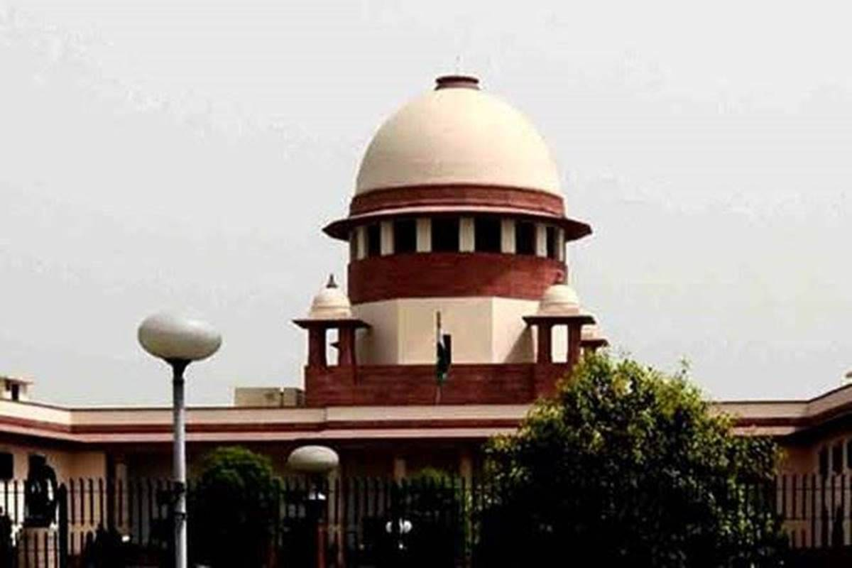 Terming vaccine policy 'arbitrary', SC asks Centre for spend details