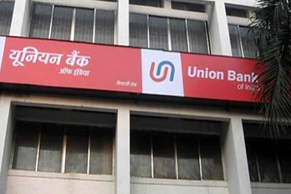Union Bank of India reports Rs 1,330-crore net as asset quality improves
