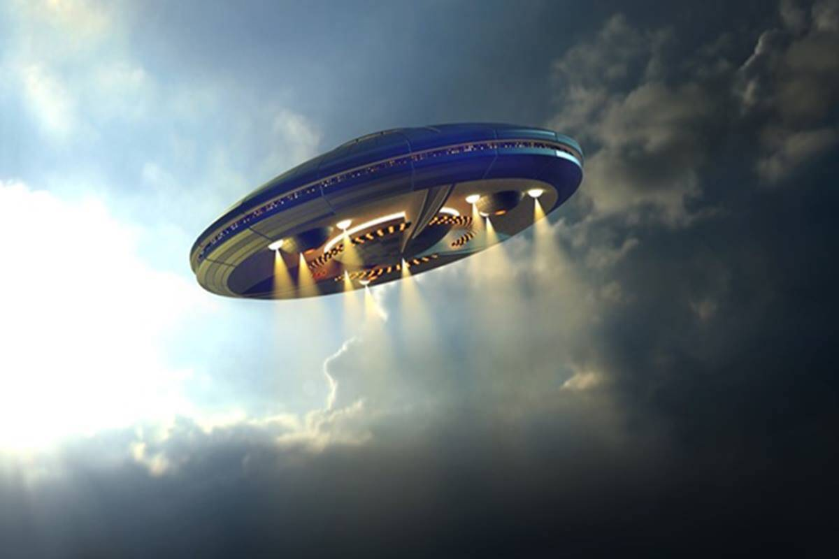 US' fascination with UFOs: Why Department of Defence is looking at various UFO sightings and what the report says