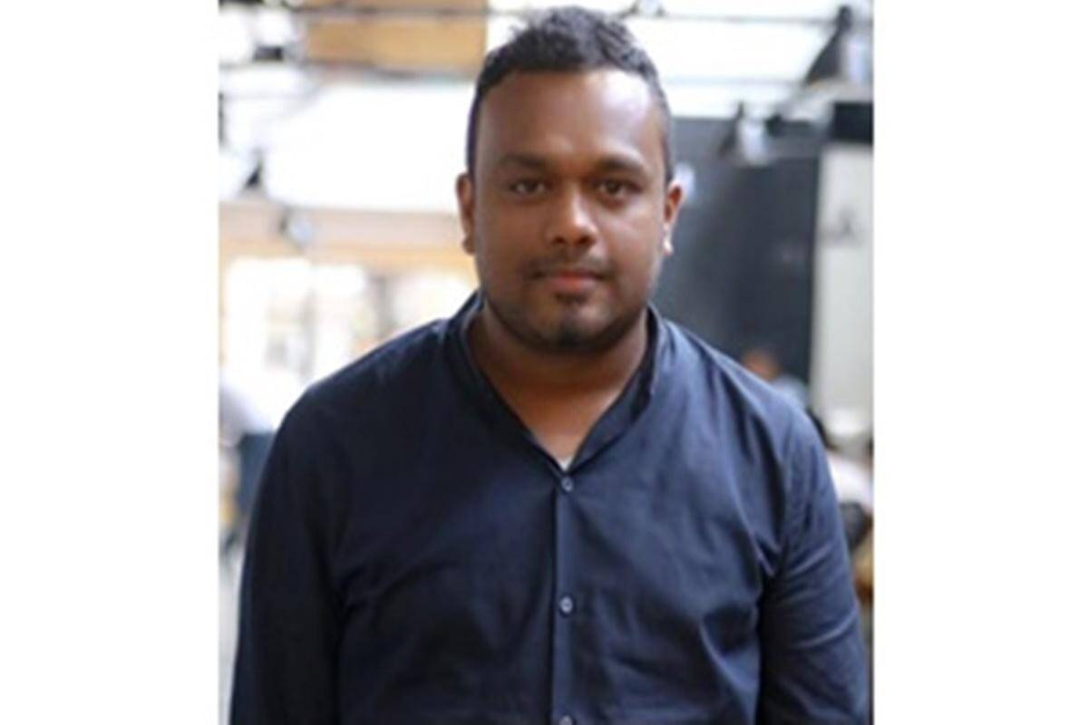 VMLY&R India appoints Mukund Olety as chief creative officer