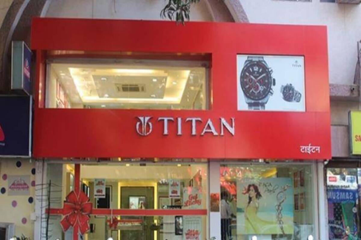 Analyst Corner – Titan: Retain 'buy', raise TP to Rs 1,900 from Rs 1,830