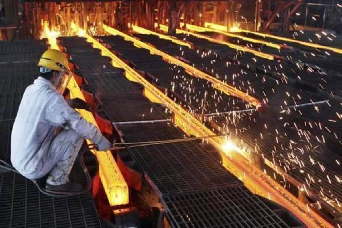 Base effect drives up IIP growth to 29.3% in May
