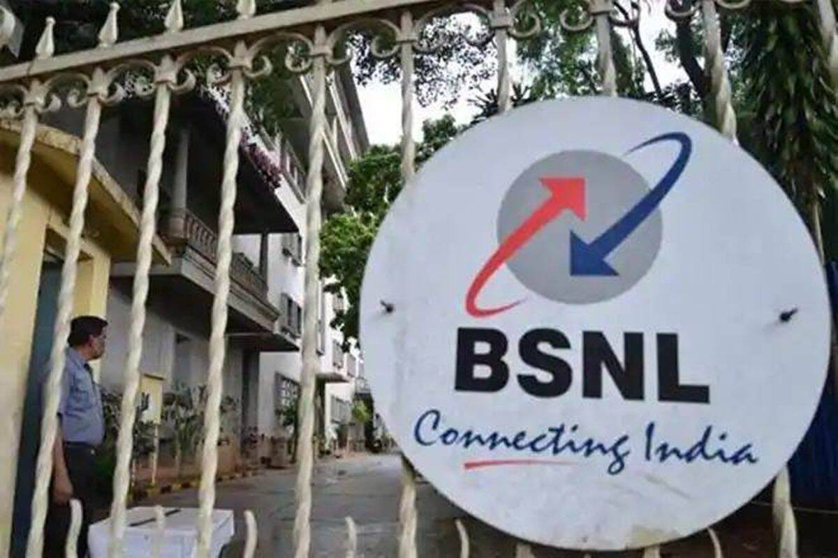 BSNL's 4G network trial: TCS, Tech Mahindra among shortlisted firms