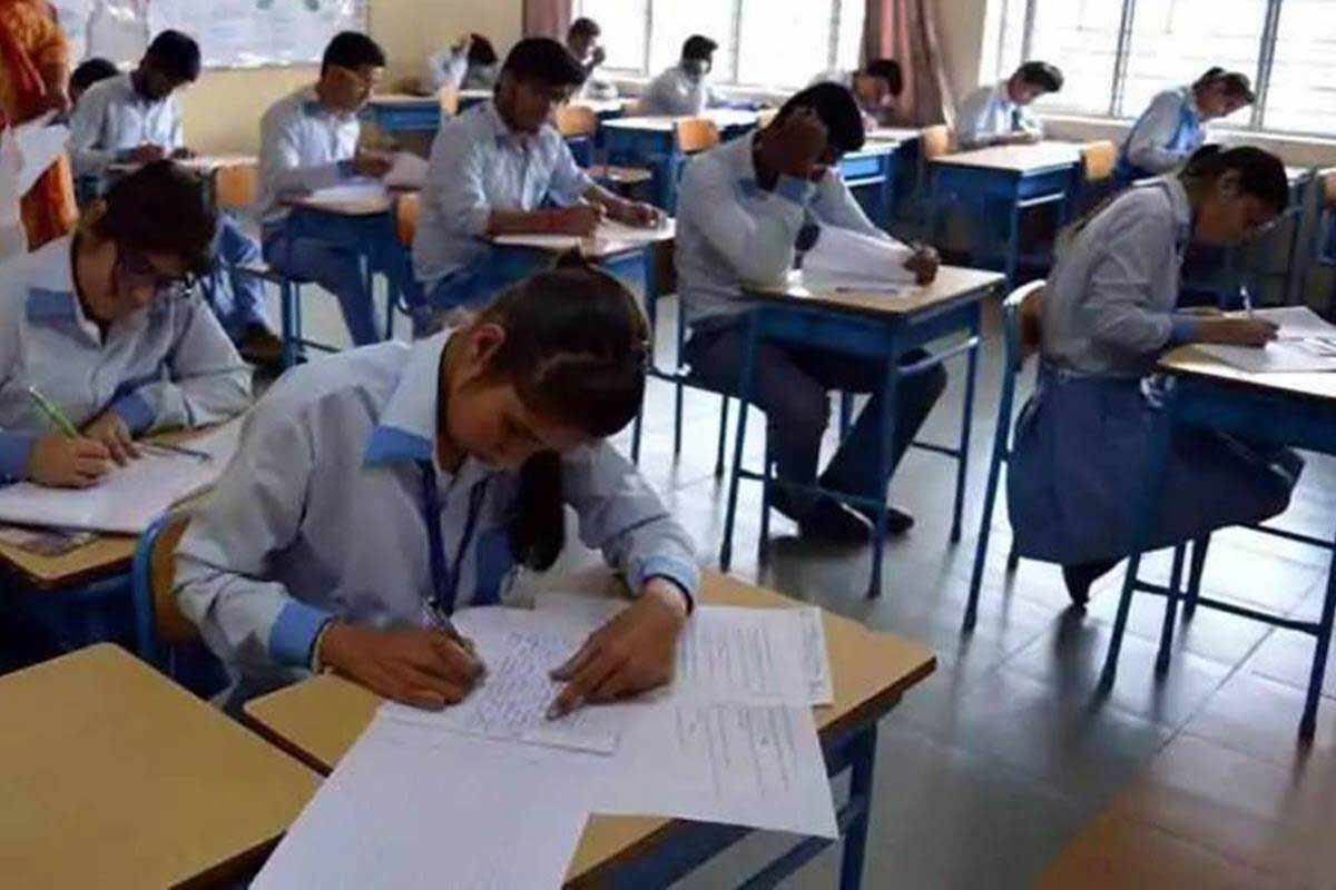 CBSE Board Exams 2021-22: Class 10, 12 board exams to be held in two terms; check details