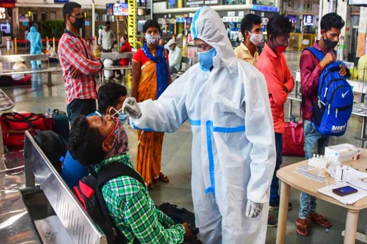 Coronavirus India Latest Update Live: 41,506 new cases in last 24 hours; reproductive number increases since the middle of April