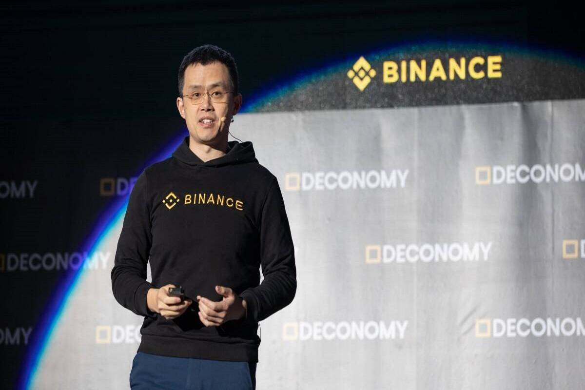 Crypto exchange Binance to double size of compliance team; founder responds to global regulatory scrutiny