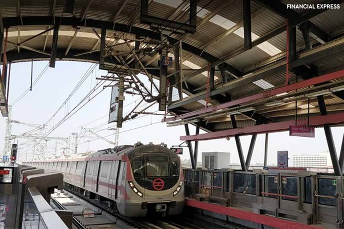 Delhi Metro Commuters Alert: Services on Pink line to be affected for four days; Check Details