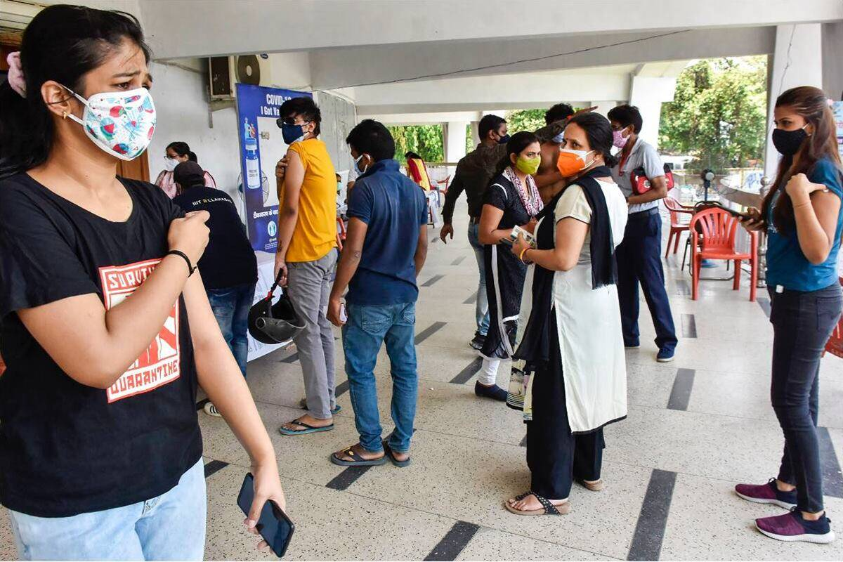 Flouting social distancing norms and crowding to nullify gains against Covid: Health Ministry