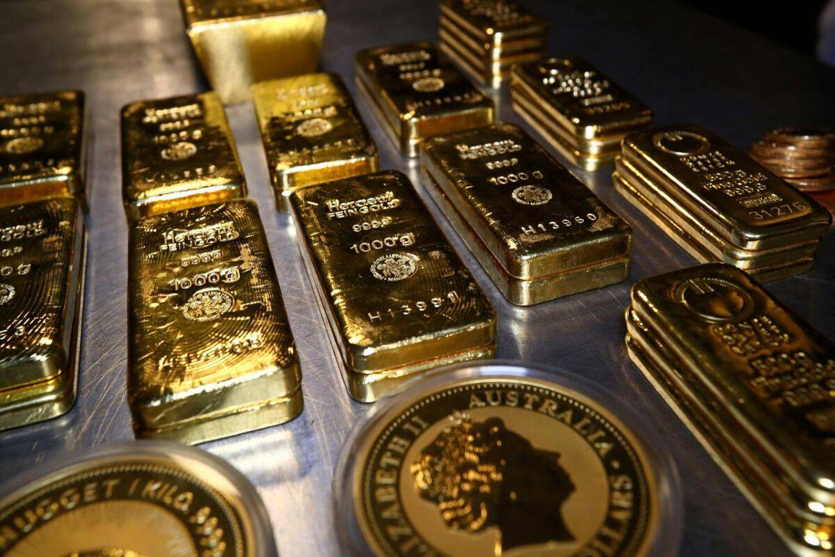 Gold Price Today, 6 July 2021: Gold trades at 2-week high, holds Rs 47,000; MCX silver above Rs 70,000 per kg