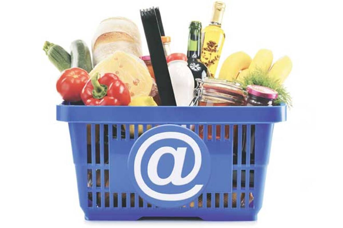 Losses to continue for few years but e-grocers playing for big profits
