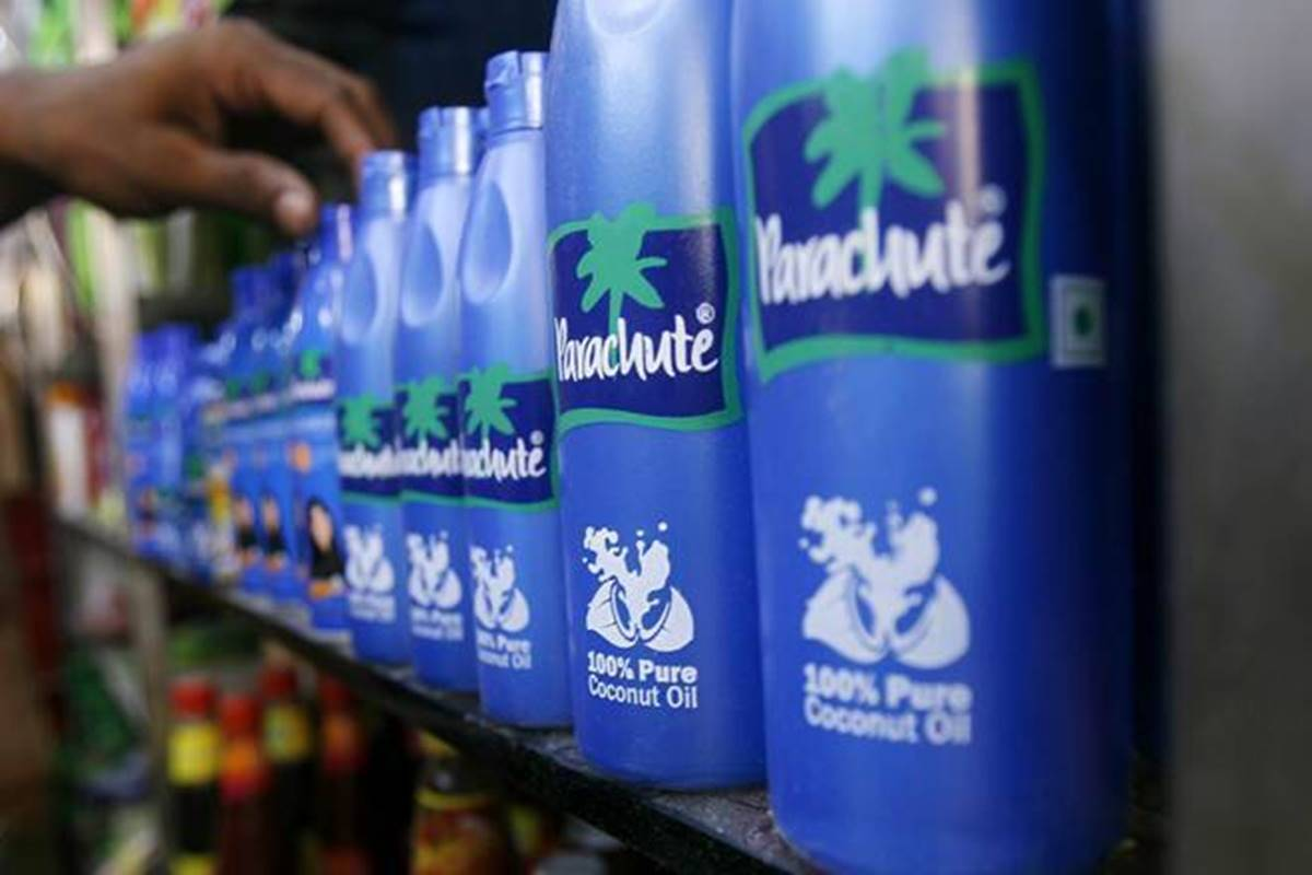 Maintain 'buy' on Marico with target price of Rs 610