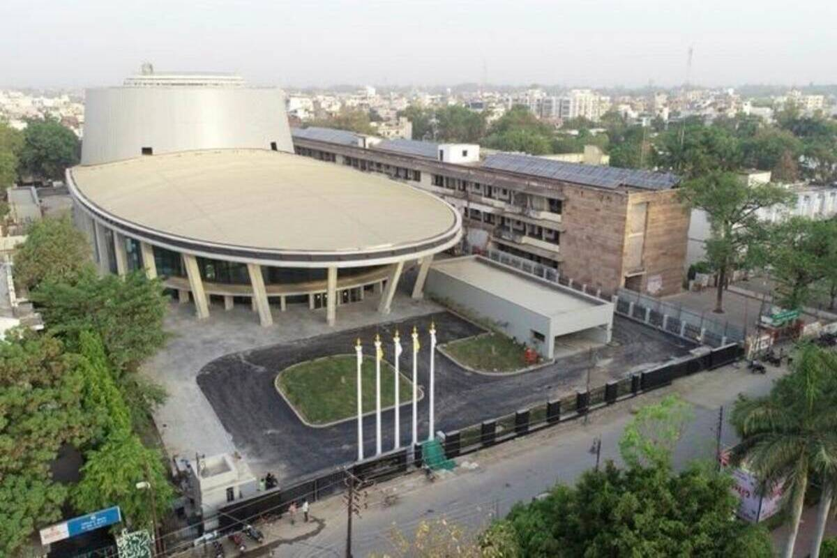 PM Modi to inaugurate 'Rudraksh' convention centre in Varanasi on July 15