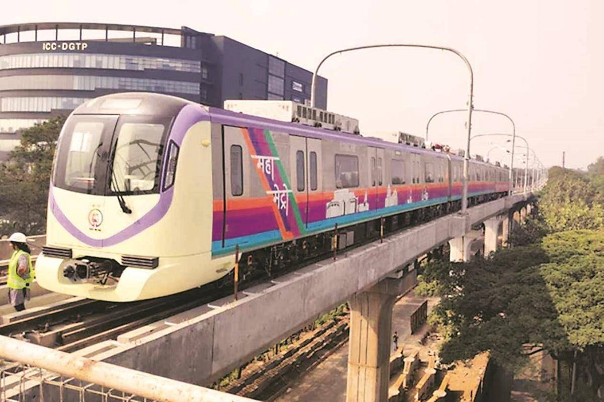 Pune Metro: Project gathers pace for a 2021 launch