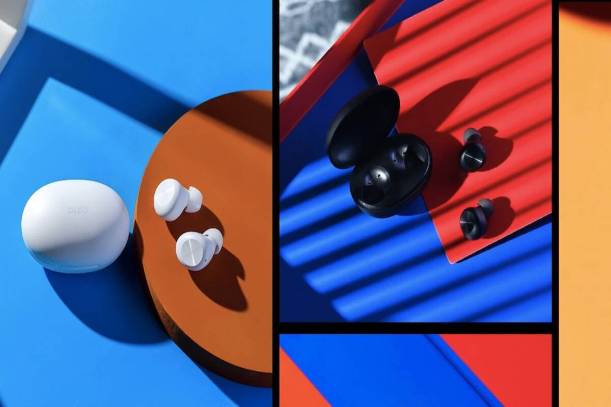 Realme spinoff Dizo launches GoPods D, neckband earphones in India: Specs, prices, other details
