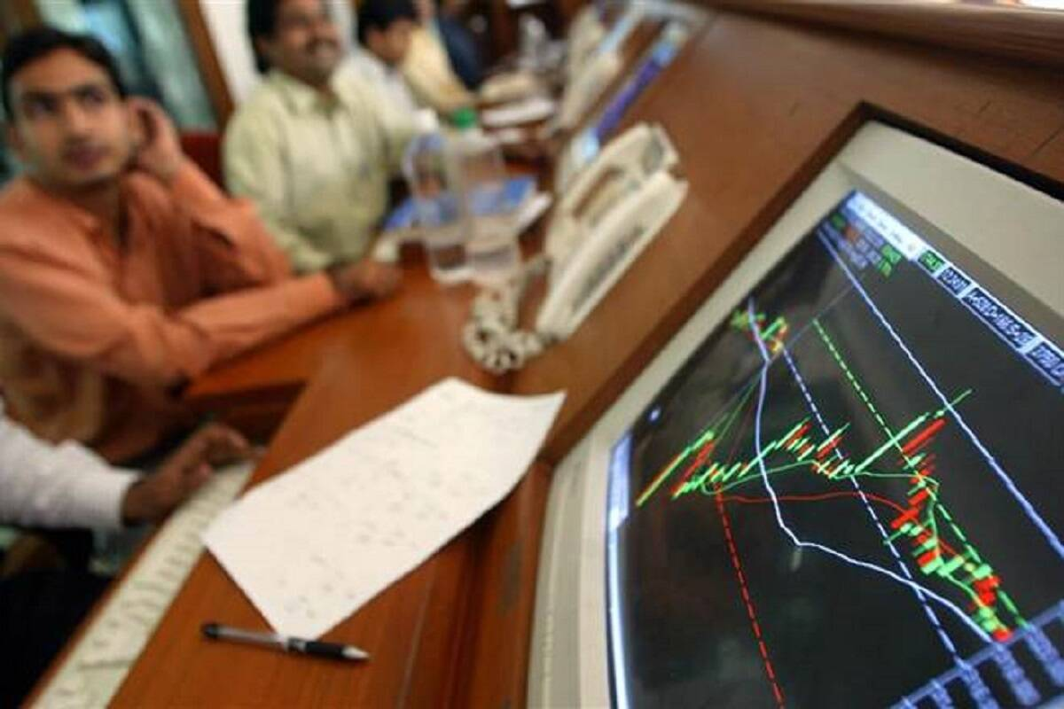 Sensex ends flat ahead of IIP, CPI inflation data; charts suggest weakness in Nifty 50 in coming days