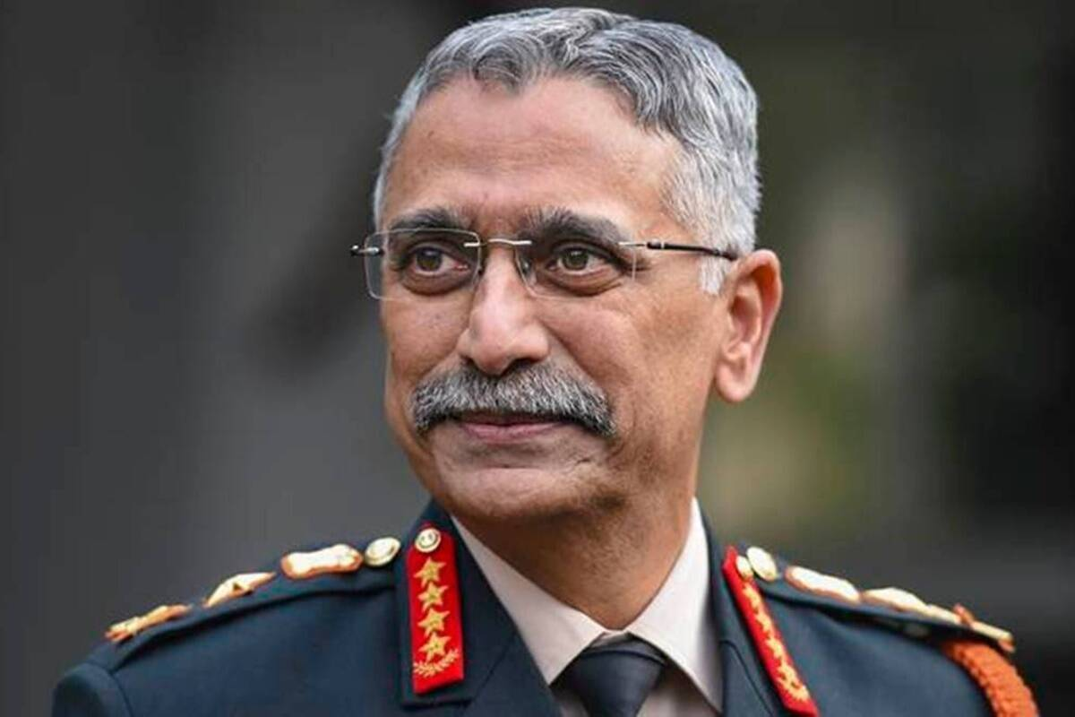 Steps are being taken to counter the drone threat, says Army Chief