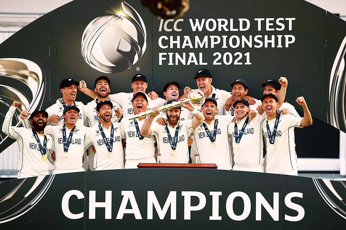 The People's Champion: Kane Williamson has built the Kiwi team in his own image where victory, defeat are viewed with equanimity