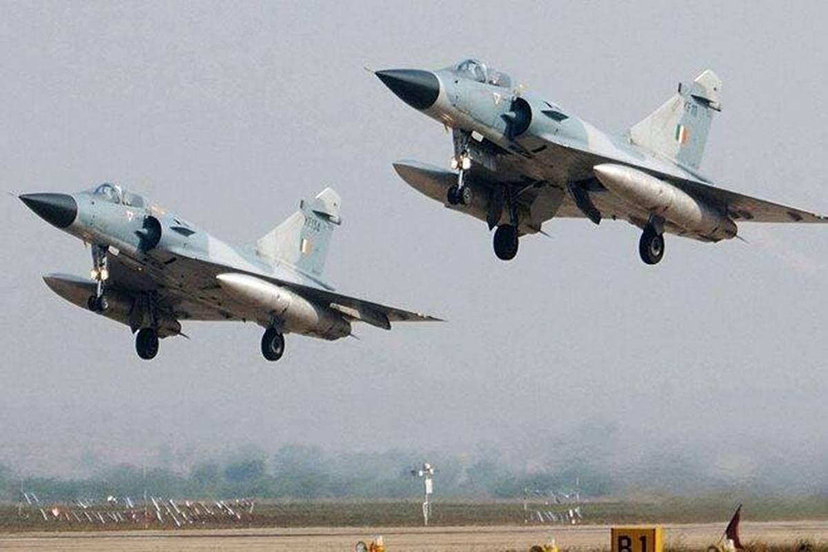 Theatre Command Effectiveness: Indian Air Force Distinctiveness is the key