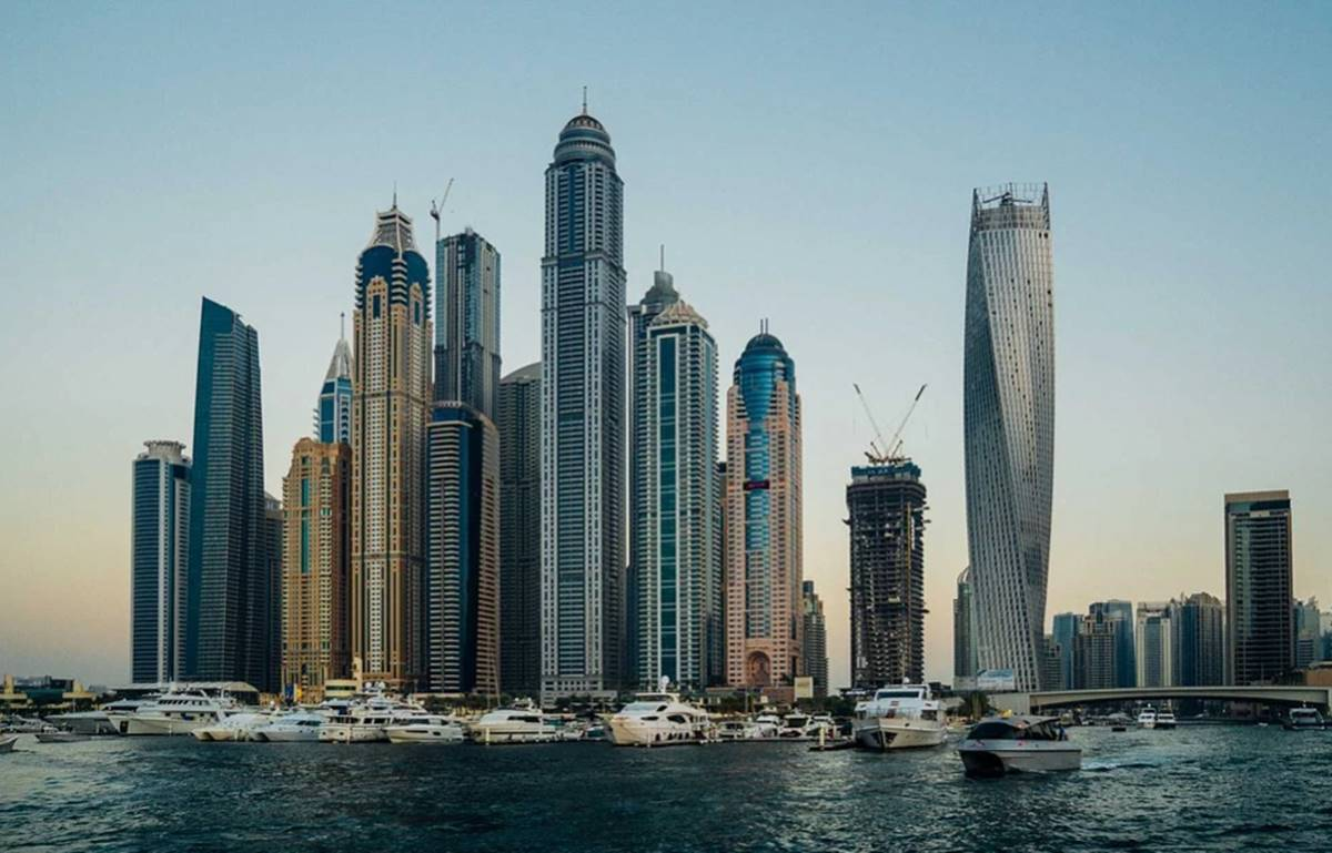 Why Dubai has become a post-pandemic investment destination for Indians