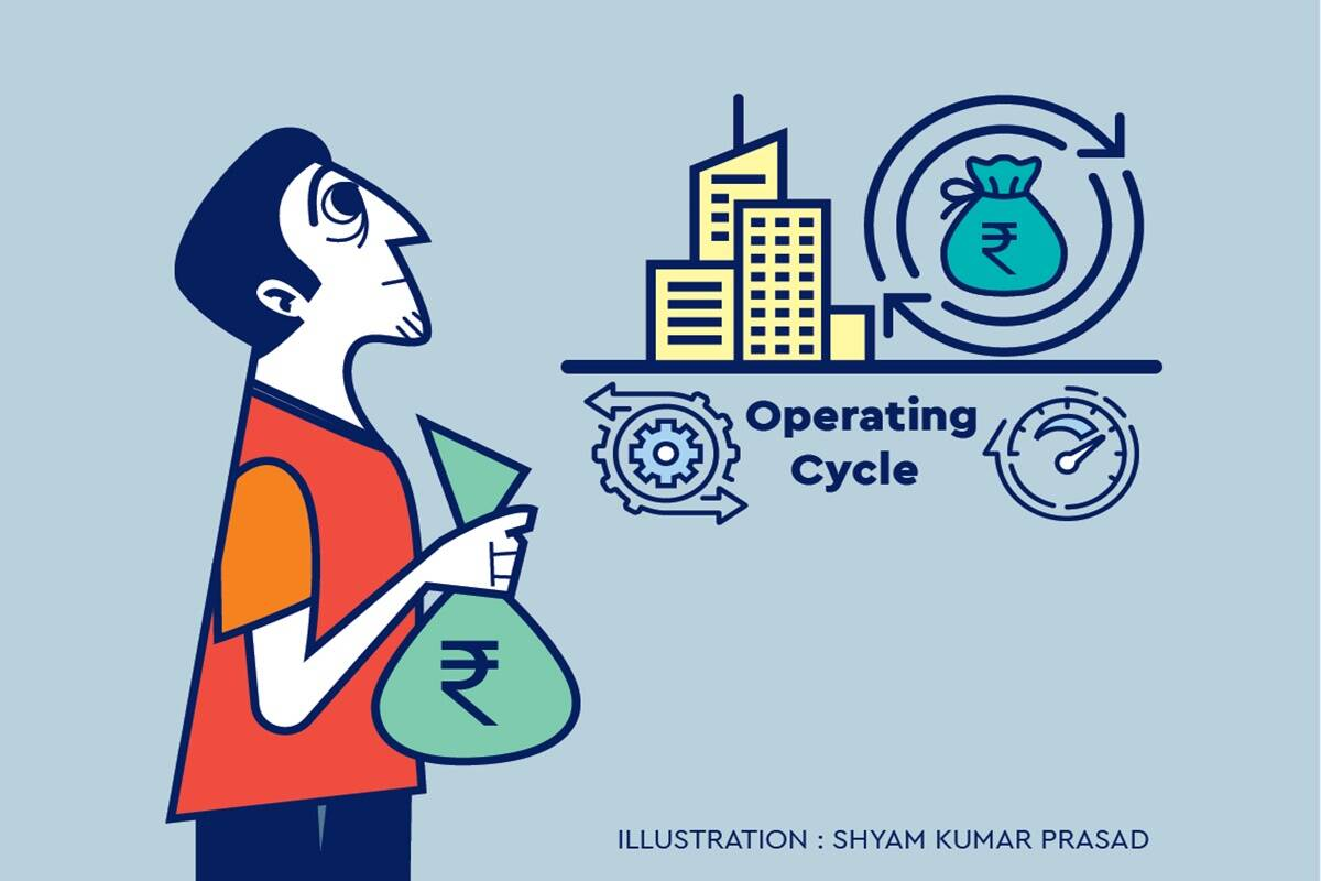 Your Money: Track operating cycle to know a firm's efficiency