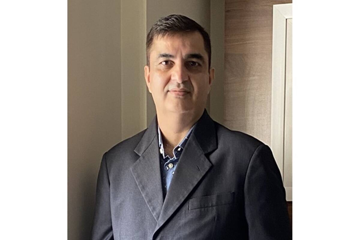 Zolo ropes in Rishi Sharma as chief marketing officer