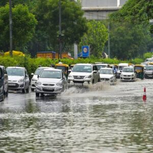 Oscillating between extremes: Weather experts explain Delhi's weather pattern in July