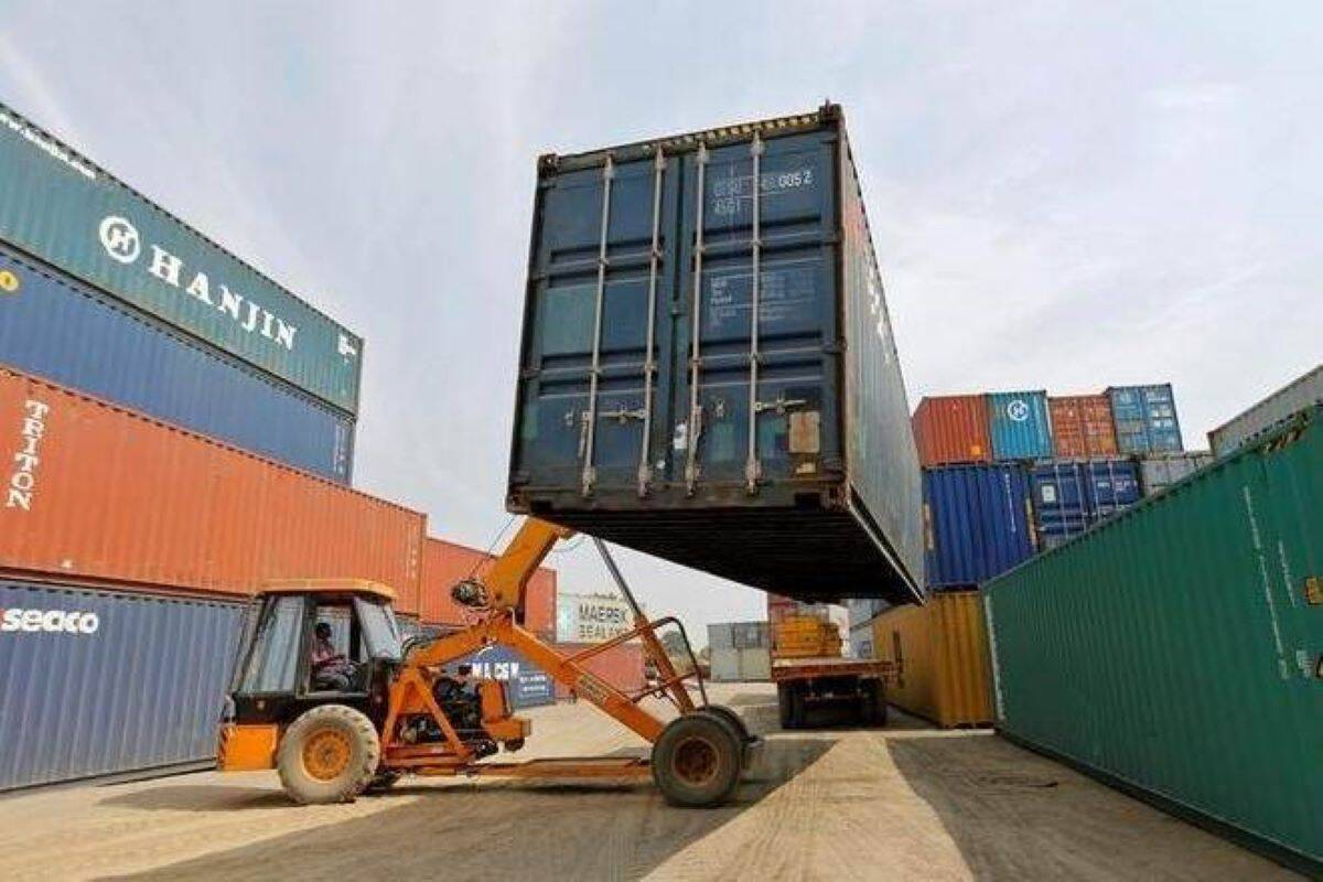 98% exporters getting pending export incentives worth Rs 56,027 crore belong to MSME category: Govt