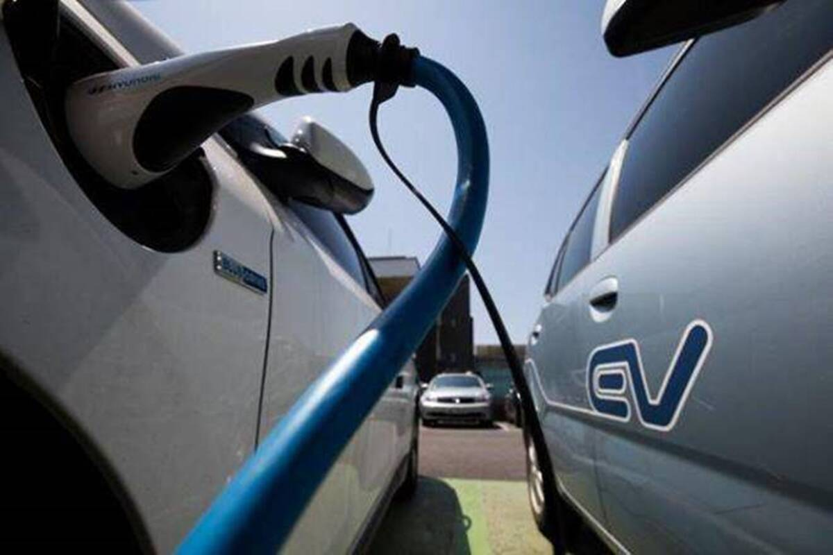 EVRE, MoEVing partner to install over 1,000 EV charging stations across India: All details