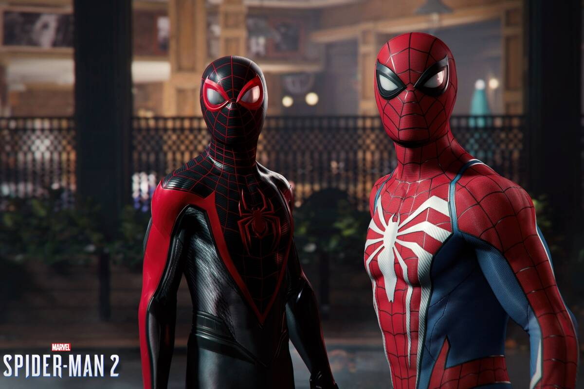PlayStation Showcase 2021: Star Wars Knights of the Old Republic Remake, Spider-Man 2, other top announcements
