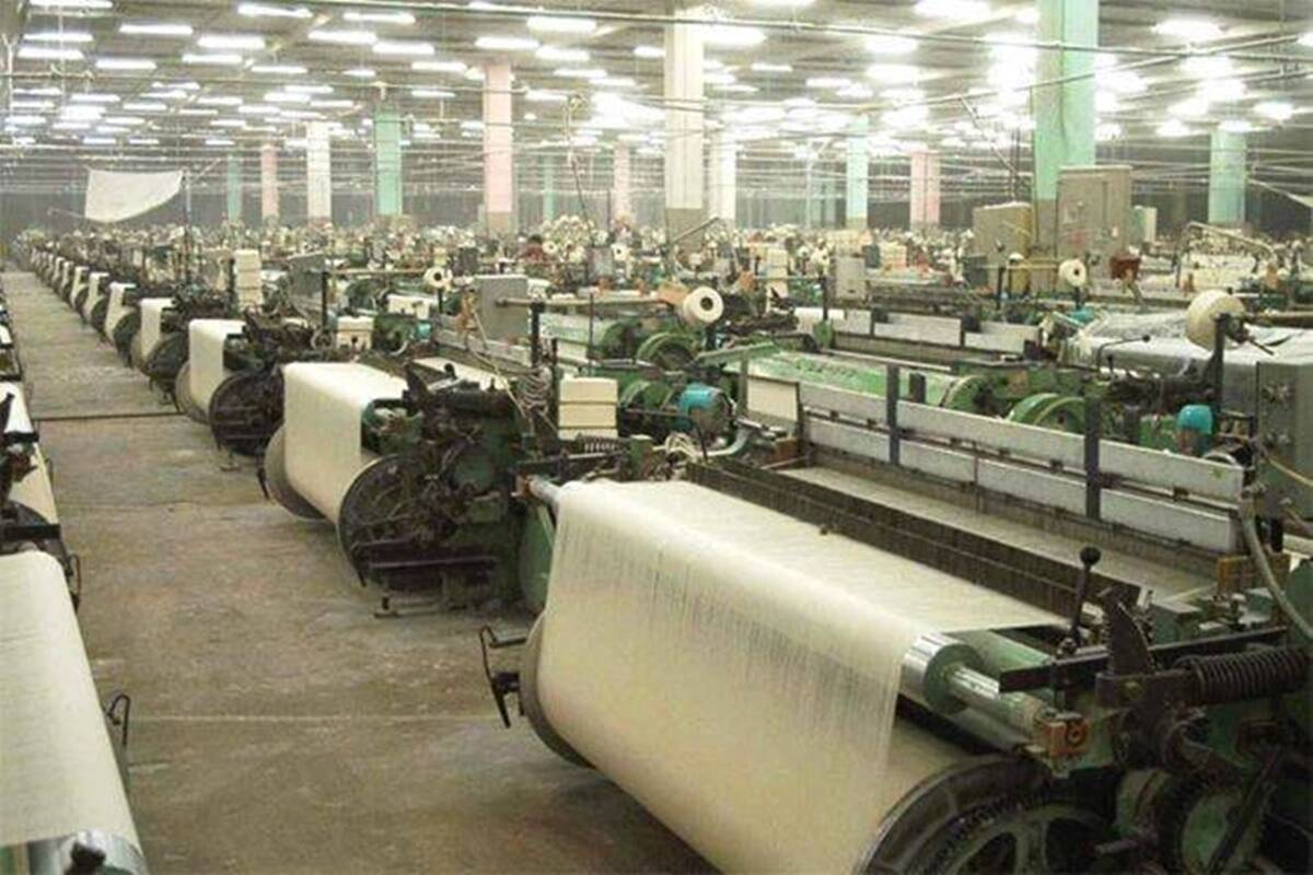 Textiles get Rs 10,683-crore PLI boost, cotton out: Investors in select MMF, technical textile facilities to get up to 15% incentives for 5 yrs